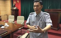 Ông Nguyễn Minh Mẫn tiếp tục xin họp báo, Sở TT&TT không chấp thuận