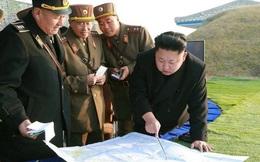 Tình báo Mỹ gia tăng phân tích thông tin Triều Tiên