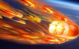Trạm vũ trụ gần chục tấn của Trung Quốc ngưng hoạt động, chuẩn bị lao xuống Trái đất