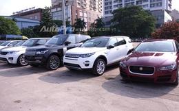 Bảng giá tính lệ phí trước bạ mới của 180 loại ô tô và xe máy tại Việt Nam