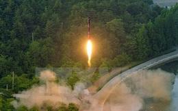 Truyền thông Hàn Quốc: Triều Tiên chuẩn bị phóng thử tên lửa đạn đạo