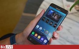 Galaxy Note 7 sẽ được bán chính hãng ở Việt Nam từ tháng 11?