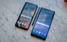 7 smartphone có viền màn hình mỏng tuyệt đẹp mà bạn không nên bỏ lỡ