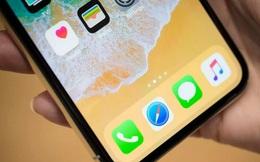 Chiếc iPhone uốn dẻo đầu tiên sẽ xuất hiện vào năm 2020