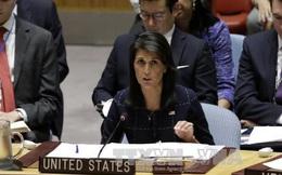 Lộ người khuyên Tổng thống Trump không công nhận Iran tuân thủ thỏa thuận hạt nhân