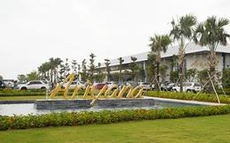 Đà Nẵng: Khánh thành Cung hội nghị quốc tế phục vụ Tuần lễ Cấp cao APEC 2017