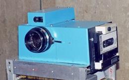 Năm 1975 Kodak đã sản xuất được máy ảnh kỹ thuật số, nhưng giấu đi không cho ai biết