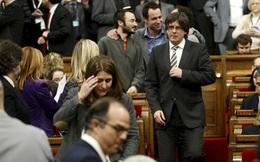 Tây Ban Nha: Thủ hiến Catalonia kêu gọi đối thoại thêm