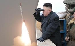 Triều Tiên dịch chuyển bệ phóng tên lửa, nghi thử tên lửa tầm xa