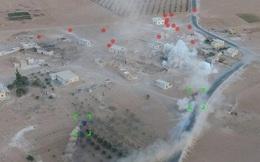 Phiến quân IS thất thủ trước Al-Nusra Front ở mặt trận Hama