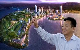 Nhiều khả năng bầu Hiển sẽ thâu tóm siêu dự án Sunrise Bay Đà Nẵng