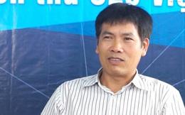 Ông Trần Đức Phấn: 'VĐV đã nhận tiền thưởng và phần thưởng SEA Games 29'