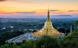10 điểm du lịch không thể bỏ qua khi đến Myanmar