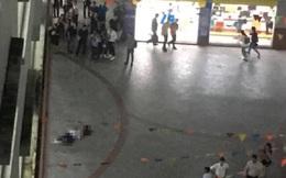 Sinh viên chết vì bê-tông rớt: Trường nhận trách nhiệm