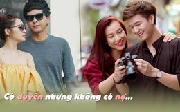 6 cặp sao Việt vừa chia tay nhưng khẳng định không phải vì hết yêu