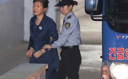 Cựu Tổng thống Park Geun-hye bị đối xử tệ bạc trong trại tạm giam?