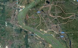 Hà Nội đầu tư 4.881 tỷ đồng xây cầu Mễ Sở vượt sông Hồng