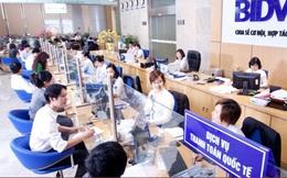 BIDV đấu giá khoản nợ xấu gần 1.100 tỷ đồng