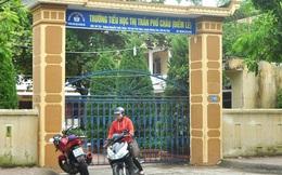 Bảo vệ trường tiểu học bị tố dâm ô học sinh lớp 2 trong nhà vệ sinh