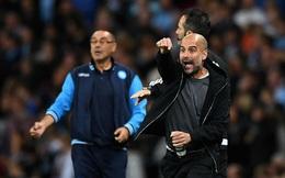 Pep Guardiola đưa bóng đá tổng lực lên tầm cao mới