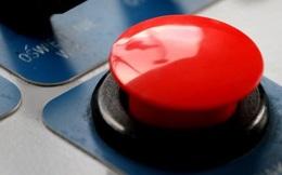 """Bí mật về chiếc """"nút đỏ"""" trên bàn làm việc của Tổng thống Mỹ"""