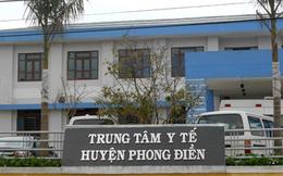Phạt BS 'nói xấu' Bộ trưởng Y tế: Yêu cầu Sở TT&TT TT-Huế báo cáo