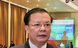 Các Bộ trưởng Tài chính thống nhất 4 nội dung trình Hội nghị Thượng đỉnh APEC