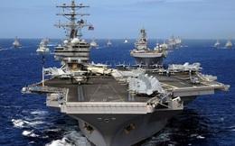 Chuyên gia cảnh báo Bình Nhưỡng có khả năng 'hạ gục' tàu sân bay Mỹ gần Bán đảo Triều Tiên
