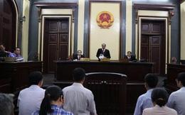 Chưa tuyên án vụ VN Pharma, tòa xét hỏi thêm