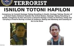 Giúp tiêu diệt IS, cậu bé Philippines được thưởng hơn 100 tỷ