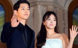 Hé lộ địa điểm tuần trăng mật và người chủ trì đám cưới thế kỷ của Song Joong Ki và Song Hye Kyo