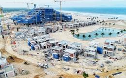 Các siêu dự án nghỉ dưỡng tỷ đô tại Nam Hội An hiện nay ra sao?