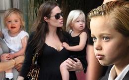 Shiloh Jolie-Pitt: Từ khi lên 2 đã biết mình muốn gì, đến khi 11 tuổi mong có thể chuyển giới