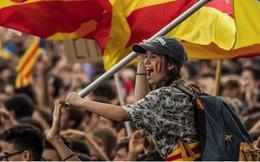 Chính quyền vùng Catalonia doạ kiện chính phủ Tây Ban Nha ra quốc tế