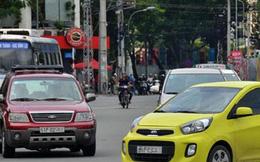 """TP.HCM: Tính """"kế"""" để tránh xảy ra khiếu kiện của các đơn vị taxi tuyền thống với Uber, Grab"""