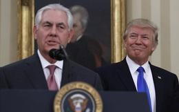 """Bộ Ngoại giao Mỹ: Ông Trump thành công còn ông Obama thất bại """"ê chề"""" trước IS"""