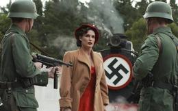 """Nữ đặc vụ """"Chuột bạch"""" – kẻ thách thức Đức quốc xã"""