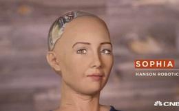 Robot đầu tiên trên thế giới được cấp quyền công dân như con người