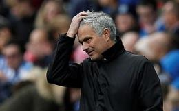 """Mourinho """"sấy tóc"""" dàn sao MU hơn cả Sir Alex, lộ chiến thuật đấu Tottenham"""