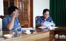 Đắk Nông: Bí thư, Phó bí thư, Chủ tịch thị trấn mất chức vì sai phạm hàng loạt