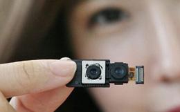 LG sắp sản xuất camera cho iPhone ở Việt Nam