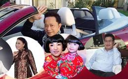 Cuộc sống hiện tại của những sao Việt từng vỡ nợ hàng tỷ đồng