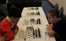 Anh Khôi thắng 9 trận vô địch trẻ thế giới: Hứng khởi tạo địa chấn cờ vua