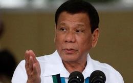 Ông Duterte nói sẽ long trọng đón tiếp ông Trump