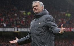 """Mourinho: Bậc thầy sử dụng """"Độc cô cửu kiếm"""""""