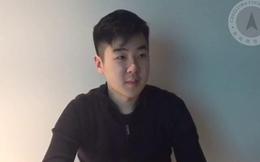 Cảnh sát Trung Quốc đập tan âm mưu ám sát con trai ông Kim Jong Nam