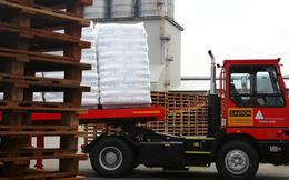 Singapore trở thành quốc gia đầu tiên của châu Á thử nghiệm xe tải tự lái