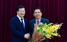 Phó Thủ tướng nêu hàng loạt nhiệm vụ 'nóng' với tân Bộ trưởng GTVT