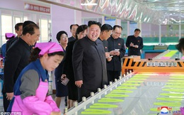 Chỉ vài lọ chứa vũ khí nguy hiểm này, Triều Tiên có thể xóa sổ nửa dân số một thành phố
