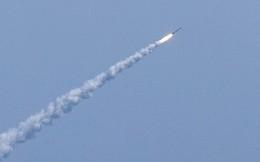 Nga phóng tên lửa hành trình Kalibr tiêu diệt mục tiêu IS tại Syria
